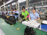 Long An: Mức độ thiệt hại trong sản xuất công nghiệp do ảnh hưởng Covid-19 có chiều hướng giảm