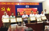 HĐND, UBND, UBMTTQ Việt Nam tỉnh chủ động, tích cực phối hợp hoạt động
