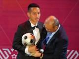 Quả bóng Vàng 2019 Đỗ Hùng Dũng: Thành công từ sự nỗ lực hết mình
