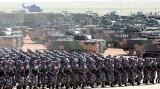 """Tăng chi tiêu quốc phòng, Trung Quốc không muốn """"lép vế"""" trước Mỹ?"""