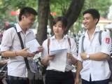 Thí sinh đăng ký dự thi tốt nghiệp THPT và xét tuyển đại học từ 15/6