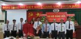 Ông Lê Minh Đức tiếp tục giữ chức vụ Bí thư Đảng uỷ Sở Công Thương Long An