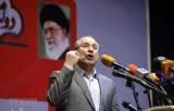 """Tân Chủ tịch Quốc hội Iran: Đàm phán, thỏa hiệp với Mỹ là """"vô ích"""""""