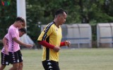 Chuyển nhượng: Thủ môn Tấn Trường đã đến với Hà Nội FC như thế nào?