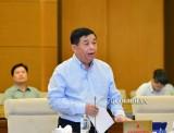 Tạo dựng khung pháp lý đầy đủ cho việc bảo hộ đầu tư Việt Nam - EU