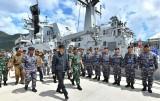 Indonesia kiên quyết bác bỏ yêu sách của Trung Quốc trên Biển Đông