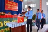 Cần Giuộc: Hoàn tất công tác chuẩn bị Đại hội Đảng bộ huyện lần thứ XII, nhiệm kỳ 2020-2025