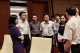 VNPT triển khai thành công họp trực tuyến phục vụ kỳ họp Quốc hội