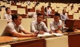 VNPT hoàn thành xuất sắc giải pháp họp trực tuyến tại Quốc hội