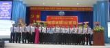 Ông Nguyễn Văn Thủy tái đắc cử chức vụ Bí thư Đảng ủy cơ sở Cục Thuế Long An