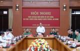 Thủ tướng chủ trì hội nghị xây dựng công nghiệp quốc phòng, an ninh