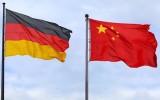 """Hé lộ quan hệ Trung Quốc-Đức trong kỷ nguyên """"Chiến tranh Lạnh"""" mới"""