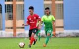 Phung phí cơ hội, U19 Long An để U19 Cần Thơ cầm hòa