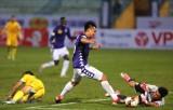 Vòng 3 V.League 2020: Quyết liệt cuộc đua giữa nhóm dẫn đầu