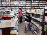 Long An: Đa dạng sách hè dành cho thiếu nhi