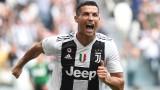 Ronaldo sẽ ra sân trong ngày bóng đá Italy trở lại
