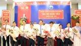 Ông Võ Minh Thành tái đắc cử Bí thư Đảng ủy Sở Tài nguyên và Môi trường Long An