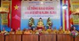 Long An: Khai mạc khóa An cư Kiết hạ Phật lịch 2564 – DL.2020