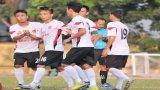 Giải bóng đá hạng Nhất Quốc gia 2020: Long An thất bại trong trận ra quân