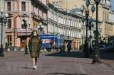 Hơn 1.000 ca nhiễm mới mỗi ngày, Moskva vẫn dỡ bỏ lệnh đóng cửa