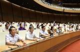 Thông qua Nghị quyết về Chương trình giám sát của Quốc hội năm 2021