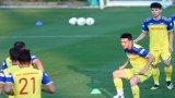 Tuyển Việt Nam sắp có đối thủ giao hữu mạnh cho vòng loại World Cup