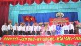 Bà Nguyễn Hồng Mai tái đắc cử Bí thư Đảng ủy Sở Lao động- Thương binh và Xã hội nhiệm kỳ 2020-2025