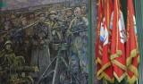 Các chiến sỹ Việt Nam tham gia Hồng quân Liên Xô được vinh danh