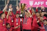 Tạm hoãn lễ bốc thăm AFF Cup 2020