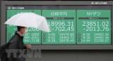 Thị trường chứng khoán châu Á đồng loạt đỏ sàn phiên 11/6