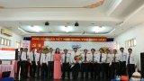 Ông Lê Hoàng Oanh đắc cử Bí thư Đảng ủy Công ty Điện lực Long An