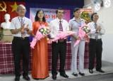 Ông Nguyễn Tấn Quốc được bầu làm Chi hội trưởng Chi hội Văn nghệ dân gian Long An