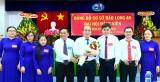 Ông Phùng Tấn Tú đắc cử Bí thư Đảng ủy Báo Long An