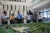 Saigontourist Group to open tour in Long An