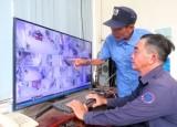 Bắt quả tang 5 đối tượng trộm cắp tại Bệnh viện đa khoa Cần Đước