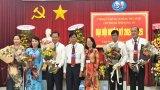 Ông Đào Văn Nghiệp tái đắc cử Bí thư Chi bộ Ngân hàng Nhà nước Chi nhánh tỉnh Long An