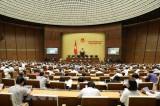 Tuần làm việc cuối cùng của Kỳ họp thứ 9, Quốc hội khóa XIV