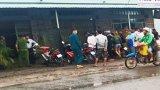 Bắt giữ nghi can giết nữ chủ quán cà phê ở Long An