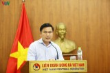 """VPF chỉ ra nguyên nhân khiến sân Hà Tĩnh xảy ra sự cố """"vỡ trận"""""""