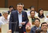 Chánh án Nguyễn Hoà Bình nói về vụ Hồ Duy Hải trước Quốc hội