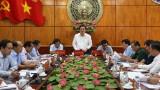 Thông qua văn kiện Đại hội đại biểu Đảng bộ huyện Tân Thạnh