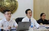 Tân Chủ tịch APO: Sẽ kết nối và thúc đẩy hợp tác giữa APO và ASEAN