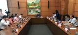 Cấm dùng khu vực biên giới Việt Nam để chống phá, can thiệp nước khác