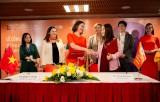 Hỗ trợ hơn 40 tỷ đồng bảo vệ phụ nữ và trẻ em Việt Nam khỏi bạo lực