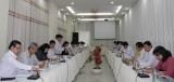 HĐND tỉnh Long An giám sát việc chấp hành chính sách, pháp luật về chăm sóc sức khỏe nhân dân tại UBND tỉnh