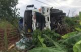 3.235 người chết vì tai nạn giao thông trong 6 tháng đầu năm