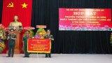 Họp mặt truyền thống kỷ niệm 60 năm ngày thành lập Tiểu đoàn 1 Long An
