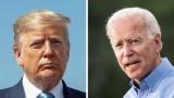 Bầu cử Mỹ: Trump tung quân bài kinh tế, Biden thận trọng từng nước cờ