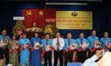 Ông Nguyễn Văn Quí tái đắc cử Bí thư Đảng ủy Liên đoàn Lao động tỉnh Long An