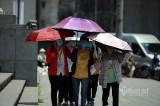 Dự báo thời tiết 19/6, chỉ số tia UV ở Hà Nội và Đà Nẵng ở mức gây rất hại cao